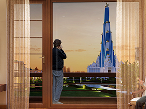 Real Estate Projects in Vrindavan